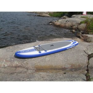 "Sea Dog 10'6"" paddleboard"