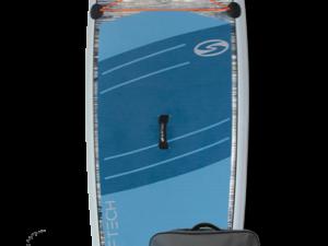 beachcraft isup package